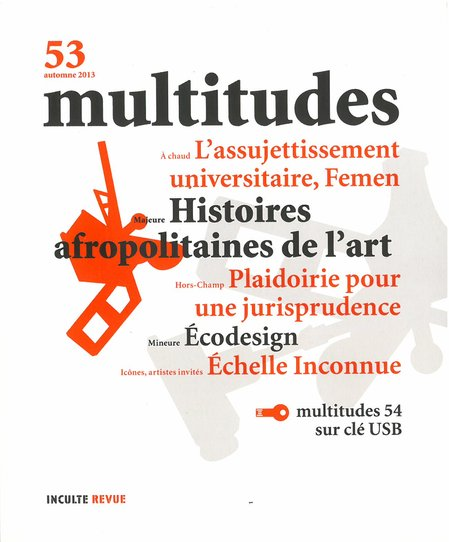 Article multitudes 53